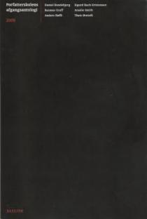 Antologi 2009